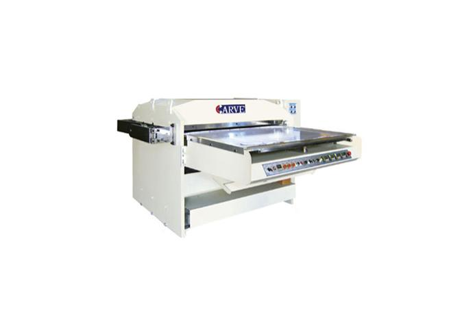 Semi-Automatic Platen Die-Cutting SW-1500SS details