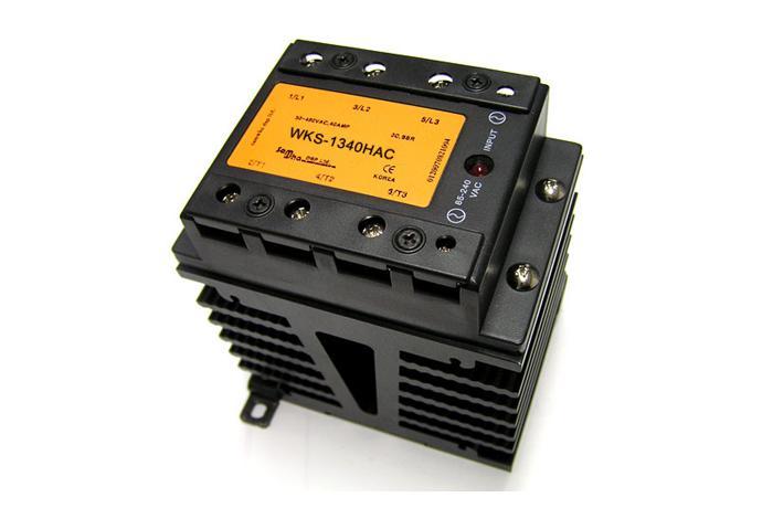 SamWha DSP - H-Type (AC Out / AC Input + Heat Sink) - WKS