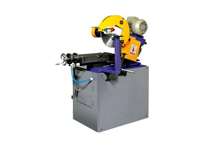 High Speed Steel Saw Machine NDC-Super 405SA details