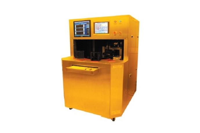 SemiMotto - Wafer Crack & Chipping Inspection Equipment - INSPECTION