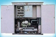 Plate Type of Ice Machine SRPI-Series details