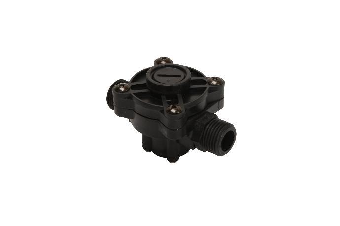 Shineui Entec - Water Flow Sensor, Water Flow Switch
