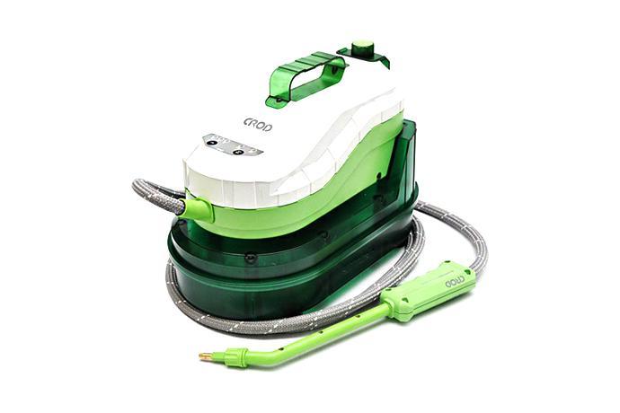 SUNGSHIN HASCO - CROD Green Steam Cleaner - MD-Series - Condensate