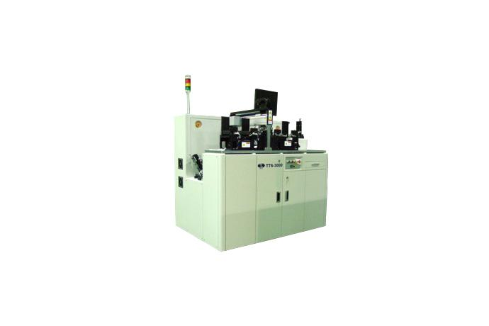 SSP - Automatic P&P for Tube to Tray or Tray to Tube - TTS-3000