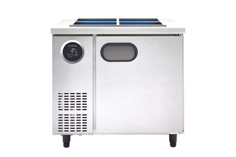 Starion W900 Side Dish Refrigerator Sr V09eie