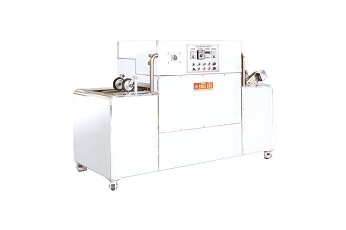 Pin Tenter (Heat Treatment Testing Machine) SB-PT2 details
