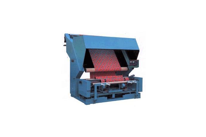 Auto Cutting, Bending & Inspection Winding Machine SB-S100 details