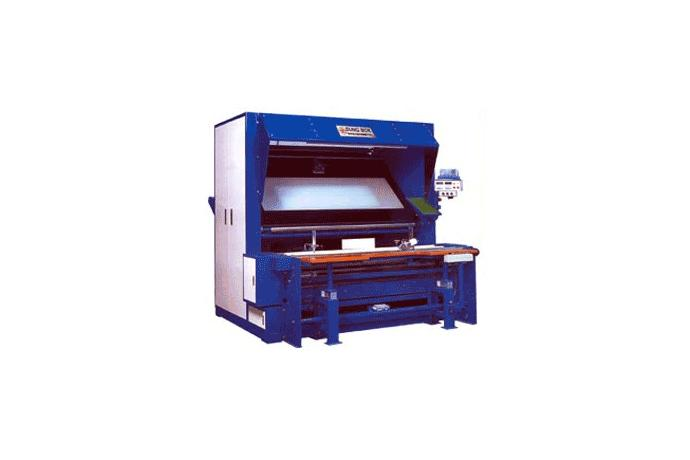 For Knit Tensionless Inspection Winding Machine SB-TI-1000 details