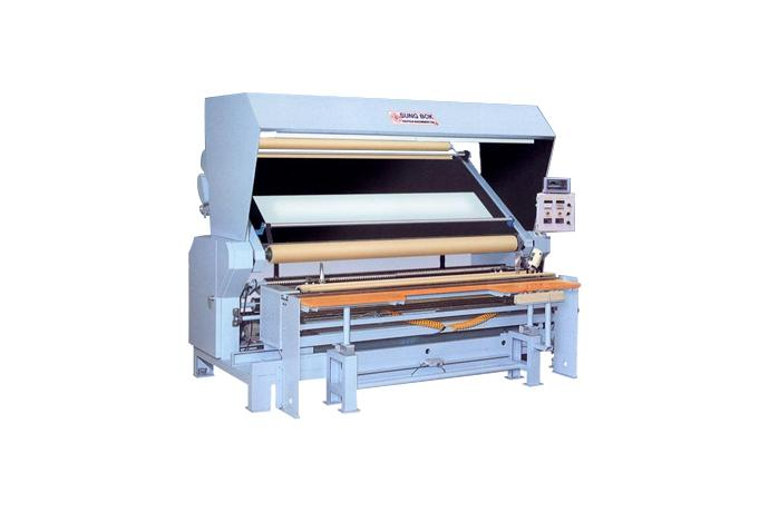 For Knit Tensionless Inspection Winding Machine SB-TI-2000 details