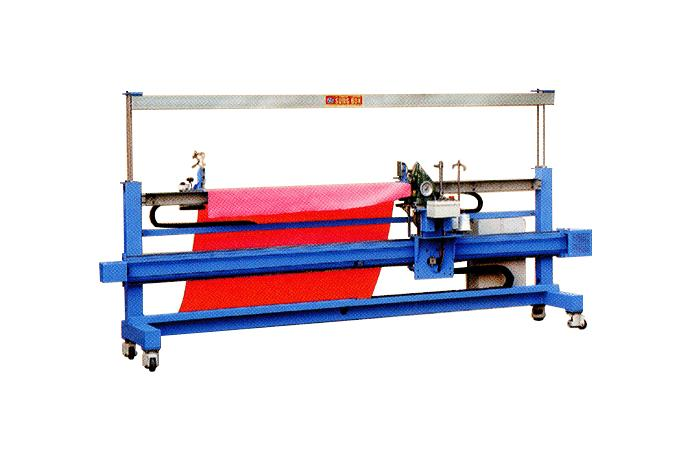 Cloth Joining Machine SB-J4000 details