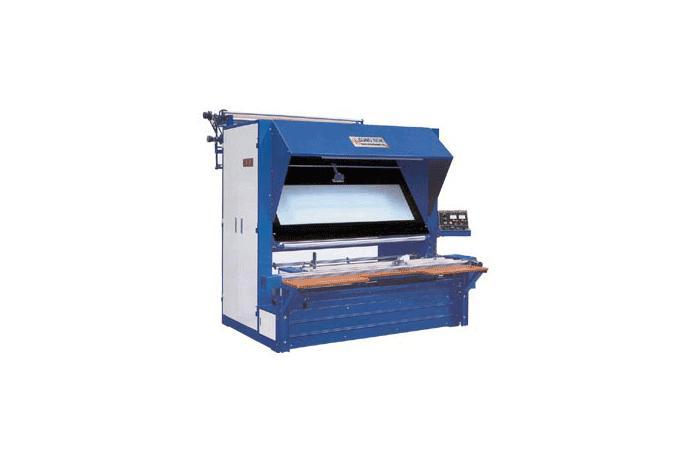 Inspecting & Winding Machine SB-S10-1 details
