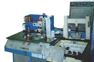 Taeheung Industrial Electronics - CS-121 Bridge Diode Perf