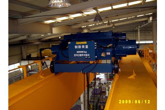 Tic Hoist Crane - Wire Hoist Crane, Hoist, Crane Parts