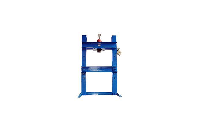 Shinjin Hydrotec - Hydraulic Press - DSP-series - Pump, Hydraulic