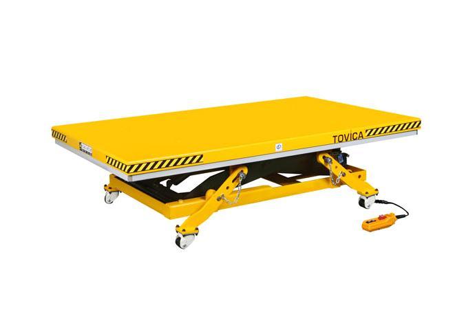 Table Lift (Fixed Type) TSLT-M details