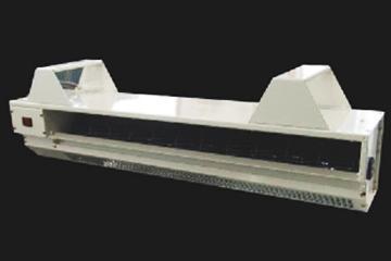 Ts Airtech - 주차장환기시스템 - Long Fan Air conditioning blower