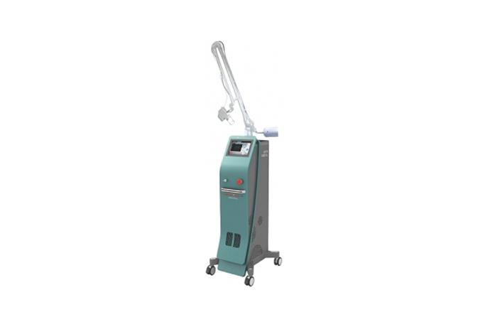 UNION MEDICAL - CO2 Fractional Laser: UNIXEL RF Laser System