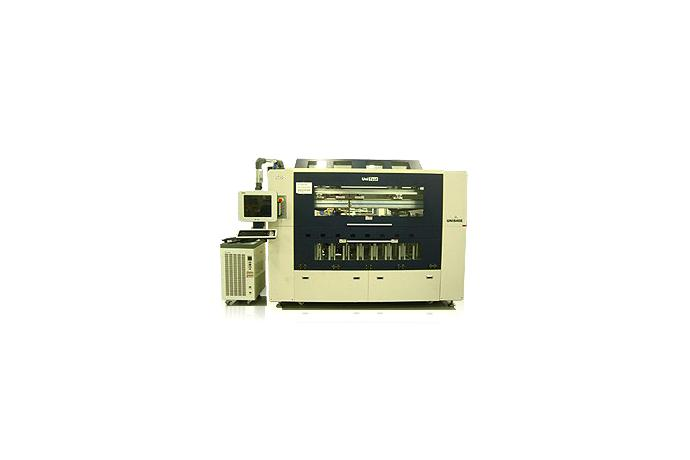 UNI TEST Application Level Tester UNI840E Component