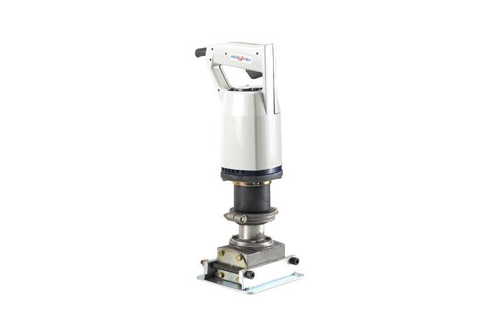 Vibromaster External Handy Vibrator DLN -Series details