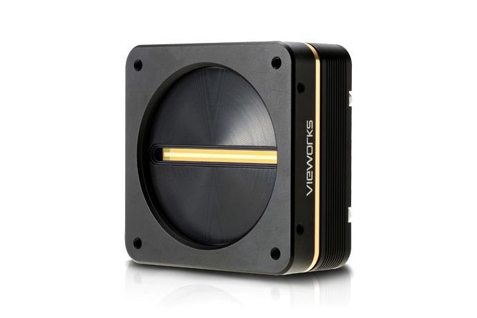 VIEWORKS - High Sensitivity & High Speed TDI Line Scan