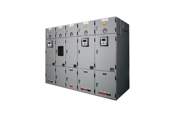 VITZROTECH - Dry Air Insulated Switchgear(C-GIS) Medium
