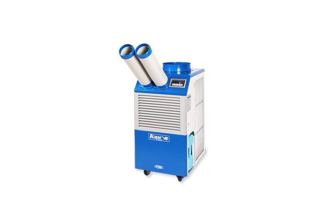 Portable A/C (50Hz) WPC-5000 details