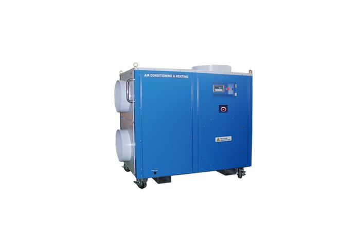 A/C & Heating (50Hz) WPC-18000 details