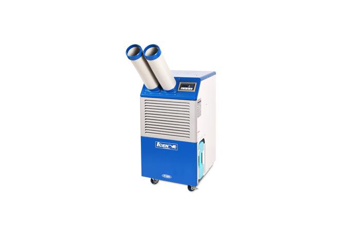 A/C Water-Cooled (60Hz) WPW-4000 details