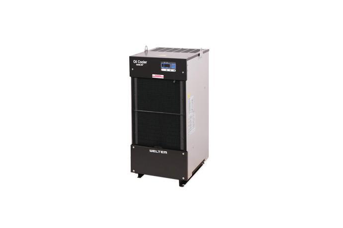Oil Cooler WOC-100S details