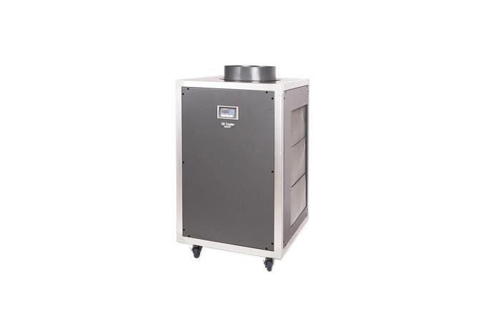 Oil Cooler WOC-500S details