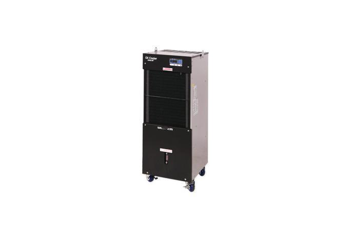Oil Cooler HOC-200T details