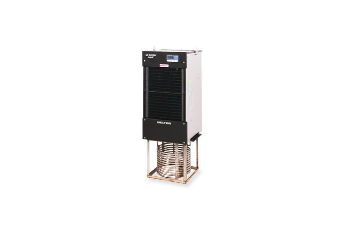 Oil Cooler HOC-100D details