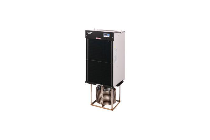 Oil Cooler HOC-200D details