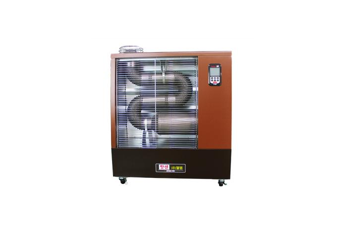 Far Infrared Heater WHO-070 details