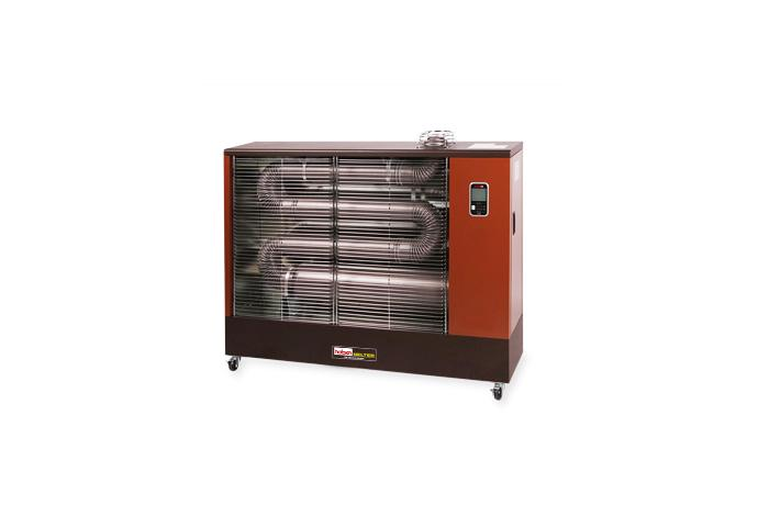 Far Infrared Heater WHO-155 details