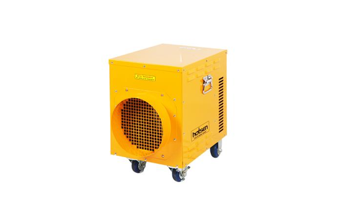 Electric Blower Heater (480V) WFHE-30 details