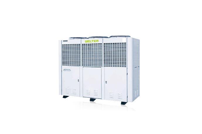 Heatpump WHW-100 details