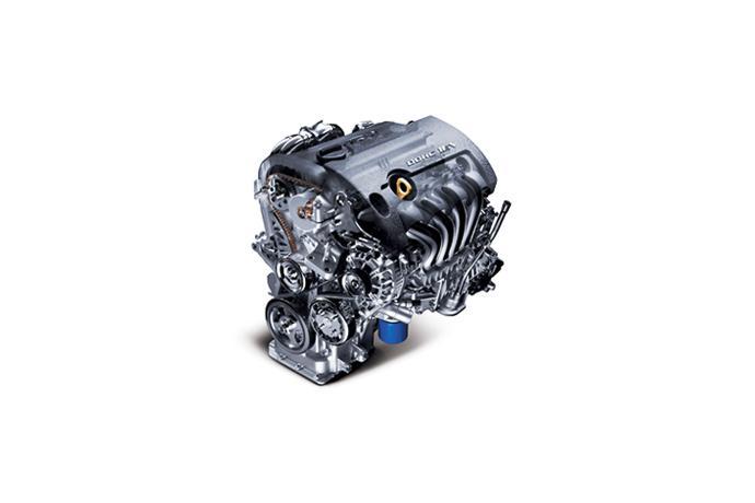 HYUNDAI WIA - Gamma Engine - WK14G, WK16G - Automobile Parts