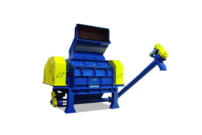 Wonjin Industrial Machinery INC  - Polyethylene Terephthalate (PET