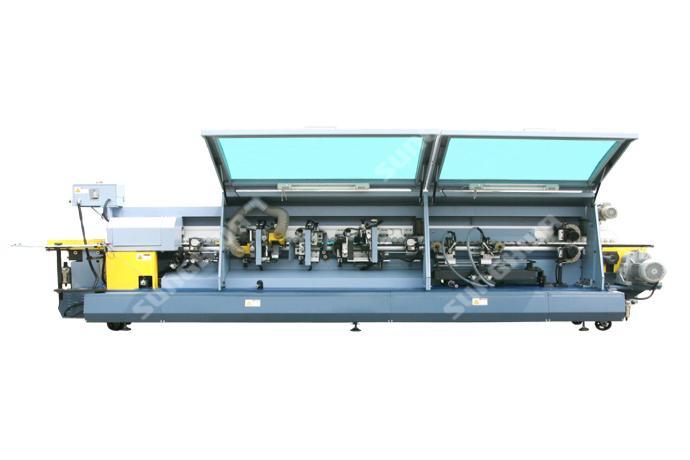Premium Edge banding Machine SHRT-RT6720A details