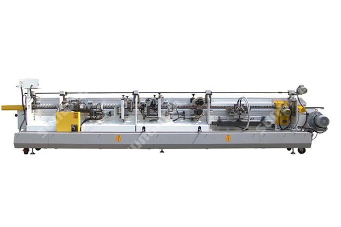 Premium Edge banding Machine (Space for Pre-milling) SHRT-RT6741A details