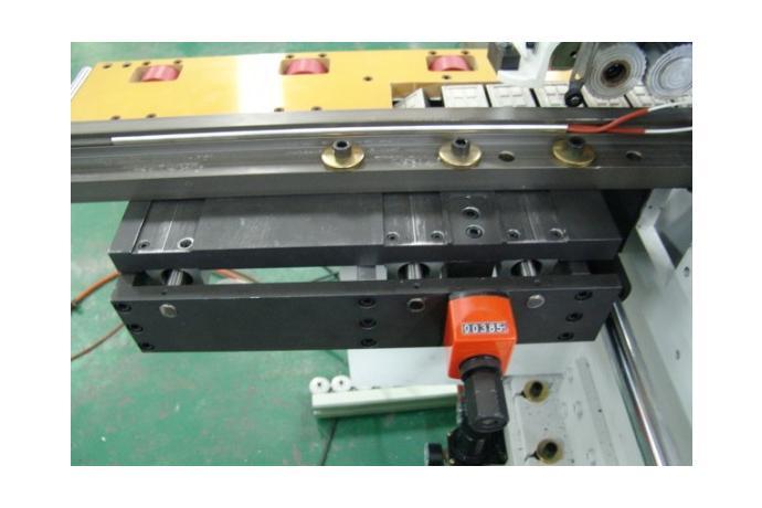 Auto Precision Control Unit  details