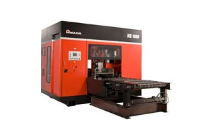 Beveling Machine HB-1000/1200 details