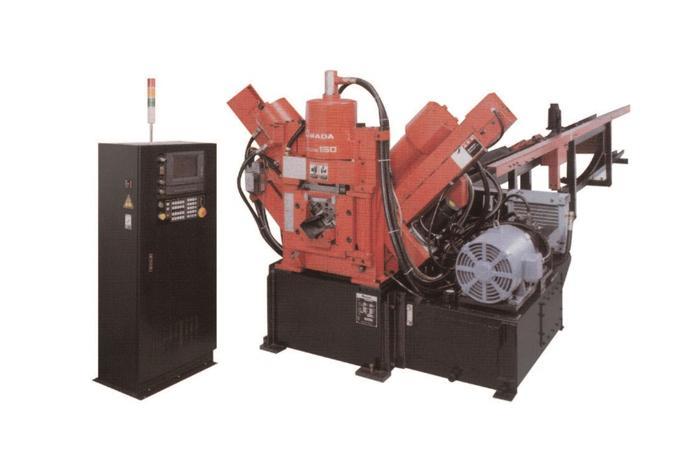 CNC Beam Worker CNCBW-150 details