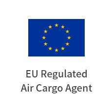 EU Regulated Air Cargo Agent
