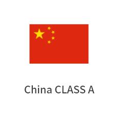China Class A