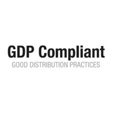 GDP Compliant