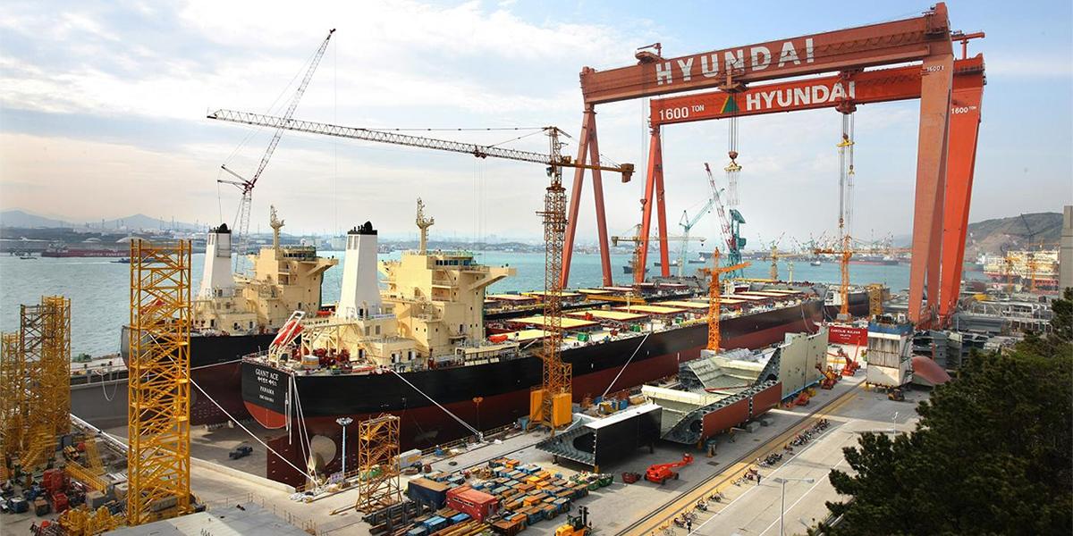 Shipbuilding (Vessel)